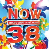Cover  - Now That's What I Call Music! 38 [US]